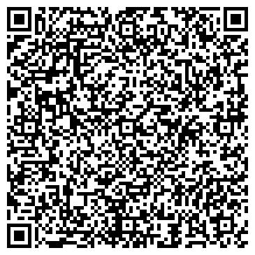 QR-код с контактной информацией организации Петрушко И. Б., ИП