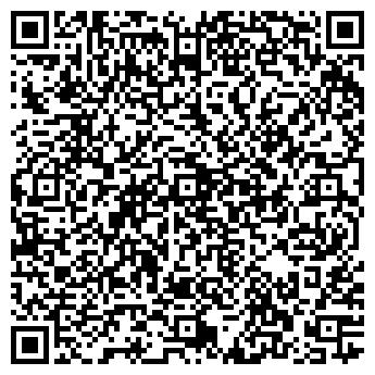 QR-код с контактной информацией организации Кравченко, ИП