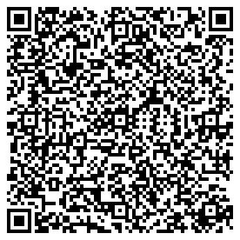 QR-код с контактной информацией организации Авто-КСФ, ЧУП