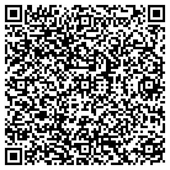 QR-код с контактной информацией организации Фелиз, ЧУП