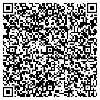 QR-код с контактной информацией организации Гиль, ТЧУП