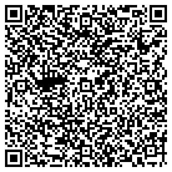 QR-код с контактной информацией организации Юнион Моторс, ЗАО