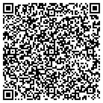 QR-код с контактной информацией организации Коплус Ю. А., ИП