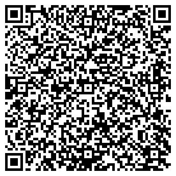 QR-код с контактной информацией организации Вуатюр де Франс