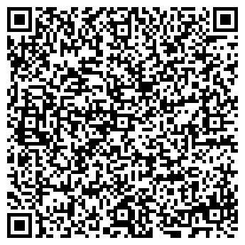 QR-код с контактной информацией организации Элитавто, ЗАО