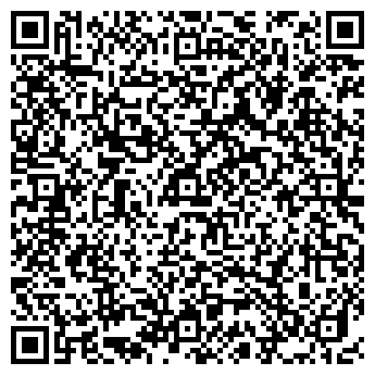 QR-код с контактной информацией организации Паритетсервис, ООО