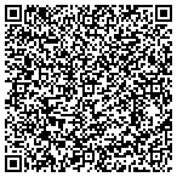 QR-код с контактной информацией организации ФелОкт-сервис, СП ООО