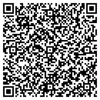 QR-код с контактной информацией организации ГАММА КОЛОР