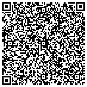 QR-код с контактной информацией организации МСС Авто, ООО