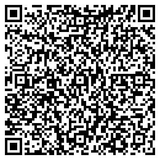 QR-код с контактной информацией организации АВТОКЛУБ, ООО