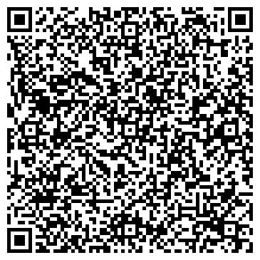 QR-код с контактной информацией организации ПЕТРОПАВЛОВСК, ИЙ АВТОВОКЗАЛ ТОО