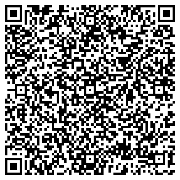 QR-код с контактной информацией организации АФО-трейд Автосалон, ЧП
