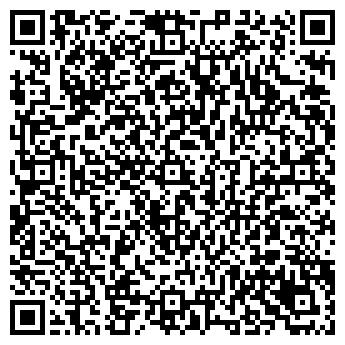 QR-код с контактной информацией организации Опад, ООО