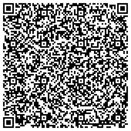 QR-код с контактной информацией организации Представительство Tenneco Automotive Europe b.v.b.a. в Украине, СНГ и Израиле