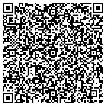QR-код с контактной информацией организации Авто-Киев SEAT автосалон, ДП