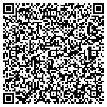 QR-код с контактной информацией организации ЗАЗ, ПАО