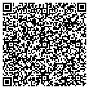 QR-код с контактной информацией организации Паритет Моторс, ООО