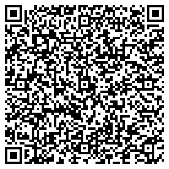 QR-код с контактной информацией организации Автоальянс Nissan, ООО