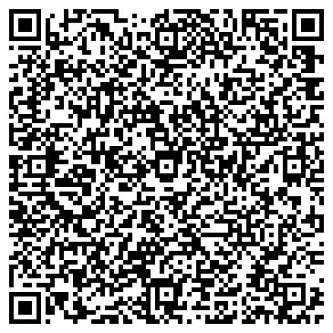 QR-код с контактной информацией организации Автоцентр Киев Skoda, ООО