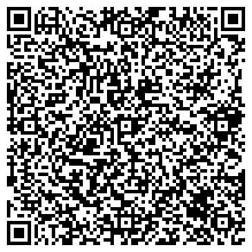 QR-код с контактной информацией организации Укравтодом, ООО