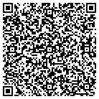 QR-код с контактной информацией организации УкрАвтоРос, ЗАО