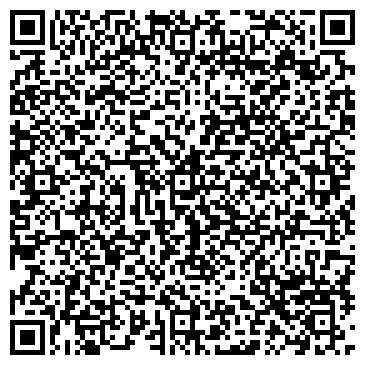 QR-код с контактной информацией организации Николь ТВ, ЧП