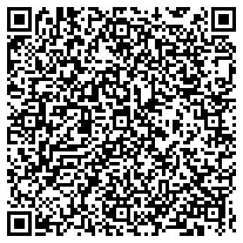QR-код с контактной информацией организации Авто-Айленд, ООО