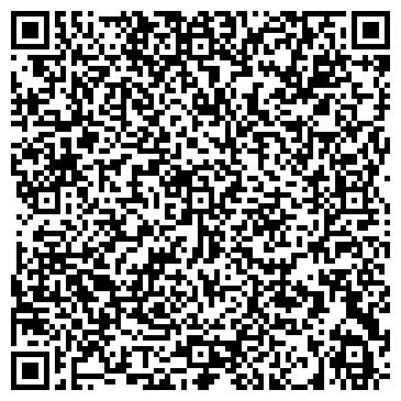 QR-код с контактной информацией организации Альянс А,ООО