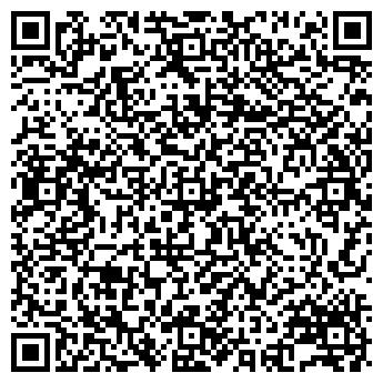 QR-код с контактной информацией организации Лакк, ООО