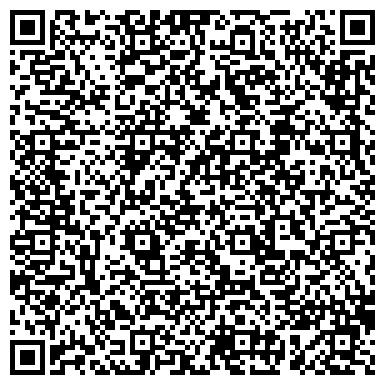 QR-код с контактной информацией организации Порше Центр Киев Автосалон, ООО