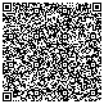 QR-код с контактной информацией организации Кременчугский автосборочный завод (КрАСЗ), ООО