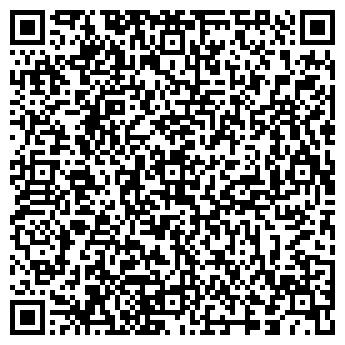 QR-код с контактной информацией организации АМК Лтд, ЗАО