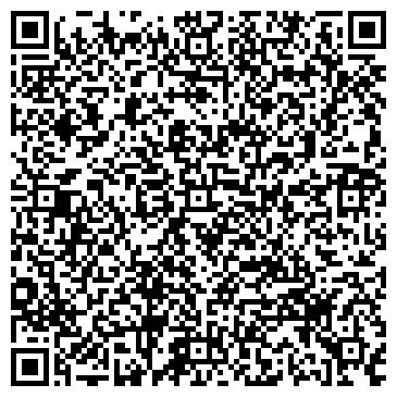 QR-код с контактной информацией организации АККО-Моторс, ООО