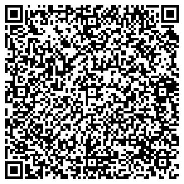 QR-код с контактной информацией организации ТРИОЛ-АВТО, ООО