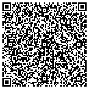 QR-код с контактной информацией организации Днипро Мотор Инвест, СП ЗАО