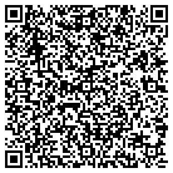 QR-код с контактной информацией организации Форза, ООО