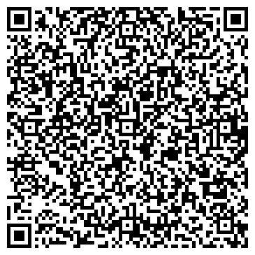 QR-код с контактной информацией организации Агротехкомплект, ООО