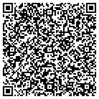 QR-код с контактной информацией организации Автоберег, ООО