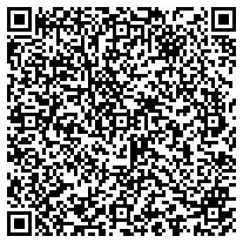 QR-код с контактной информацией организации КОРВЕТ-ТЕЛЕКОМ