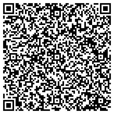 QR-код с контактной информацией организации Авто Альянс,СПД