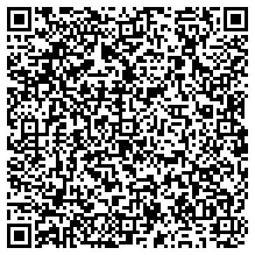 QR-код с контактной информацией организации Восток авто,ООО