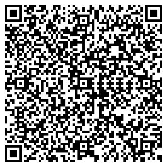 QR-код с контактной информацией организации Нико-Украина