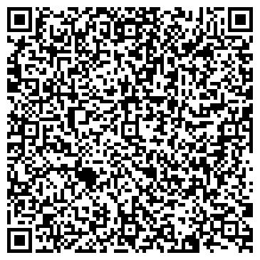QR-код с контактной информацией организации РЕЛКОМ. ДЕЛОВАЯ СЕТЬ