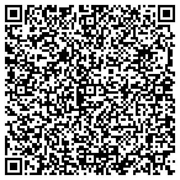 QR-код с контактной информацией организации Модекс Авто, ООО