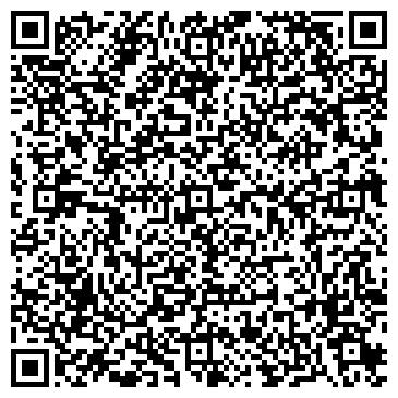 QR-код с контактной информацией организации Ситроен Центр, ООО