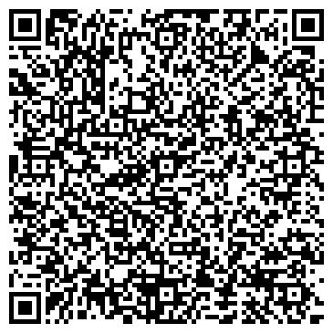 QR-код с контактной информацией организации Формула Мотор Украина, ЗАО