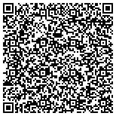 QR-код с контактной информацией организации Промышленно-строительная компания АлМар, ООО