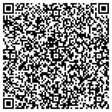QR-код с контактной информацией организации Автосалон Автоцентр HONDA , ООО