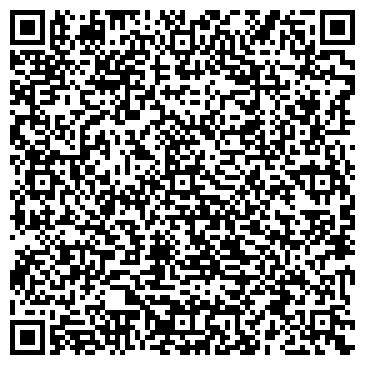 QR-код с контактной информацией организации Джилли, Автосалон