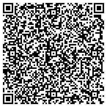 QR-код с контактной информацией организации Донецк Авто, ПАО